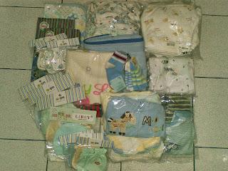 Grosir Baju Bayi Murah Jatinegara