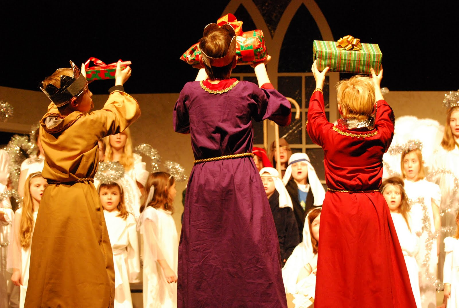 The Happy Homemaker The Best Christmas Pageant Ever