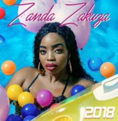 Zanda Zakuza - Be Mine,