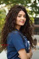Actress Rithika Sing Latest Pos in Denim Jeans at Guru Movie Interview  0241.JPG