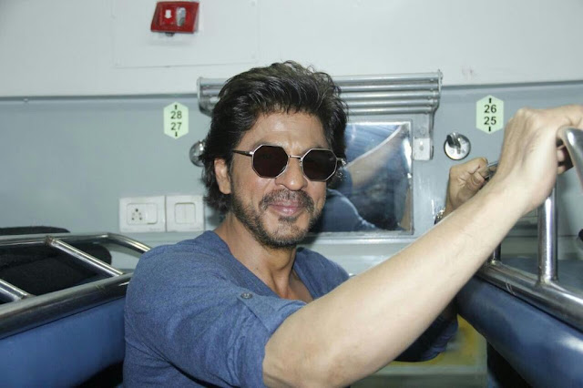Shah Rukh Khan to make a tv return