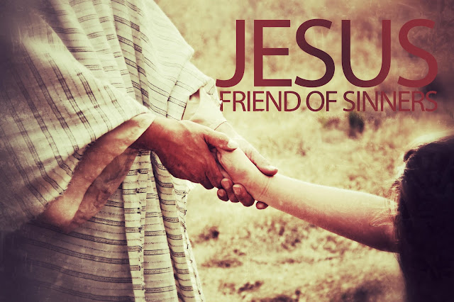 jesus, friend of singer - lessons from a song