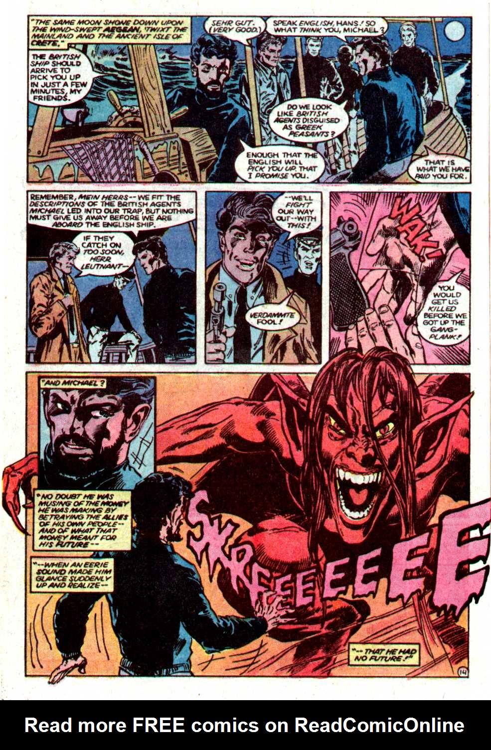 Read online Secret Origins (1986) comic -  Issue #12 - 15
