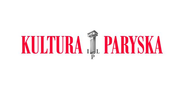 Kultura Paryska - logo