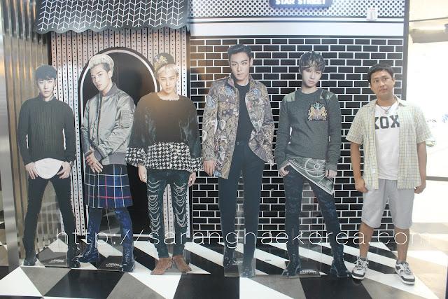 Meet And Greet K-Pop Stars At K-Style Hub (케이스타일허브)