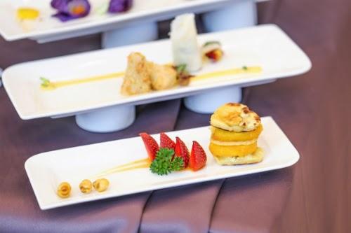 Các món ăn ngon trong Chung kết 'Chiếc thìa vàng' 2014