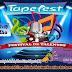 Inscrições para o Tapefest encerram hoje (20).