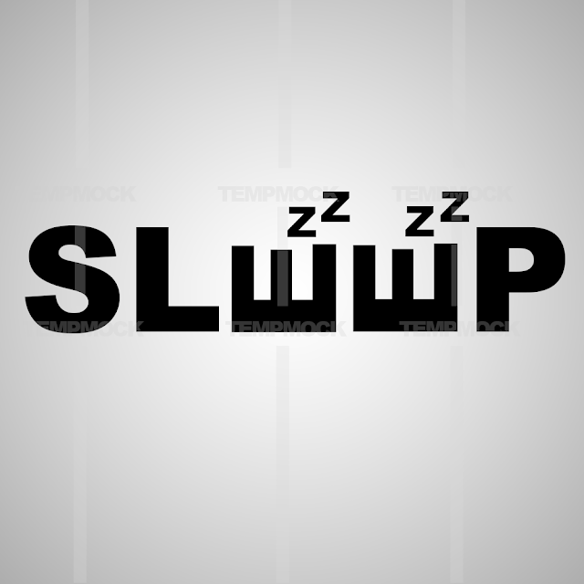 sleep logo design inspiration
