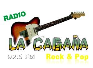 Radio La Cabaña 92.5 FM Huanuco, en vivo