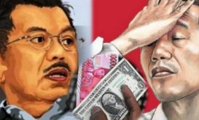 Meski APBN Defisit, Pemerintah Jokowi Tetap Memproses Kenaikan Dana Parpol Sampai 10 Kali Lipat