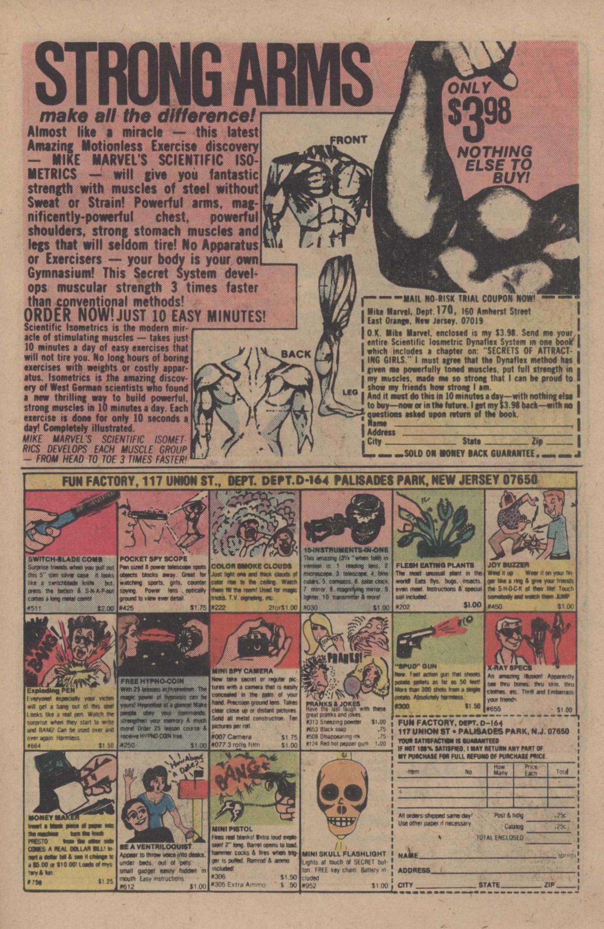 Read online All-Star Comics comic -  Issue #71 - 23