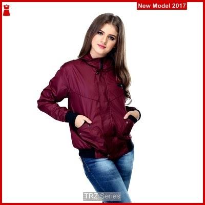 TRZ37 Jaket Women Hodies Inficlo 265 Murah
