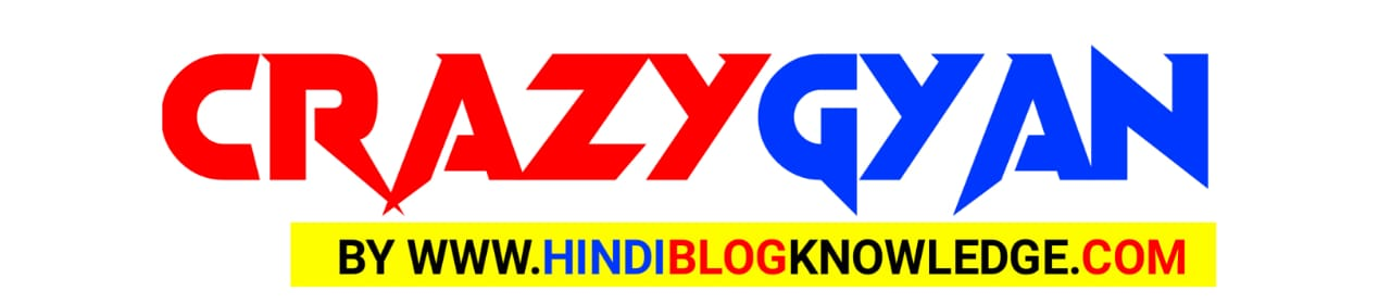 Hindi Blog knowledge