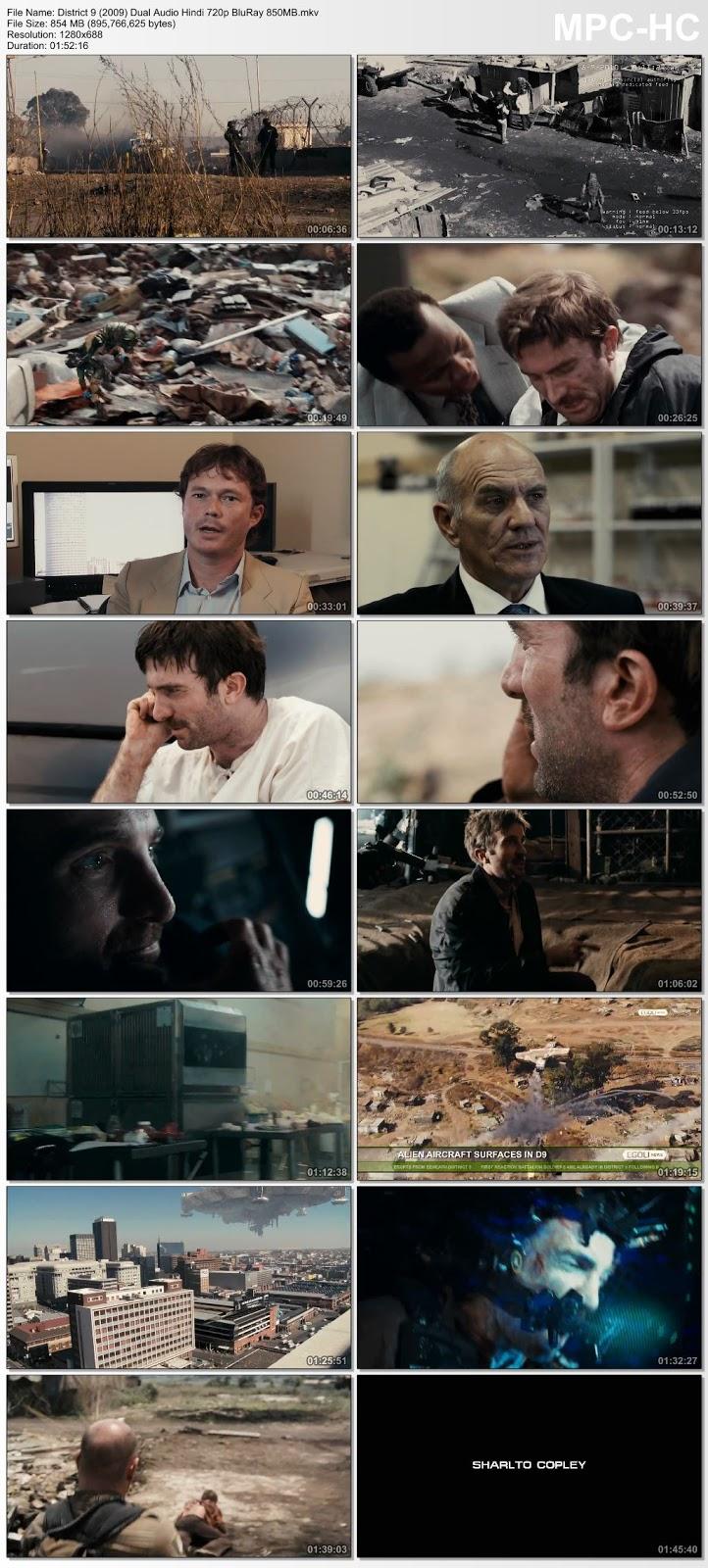 9 2009 movie in hindi 480p