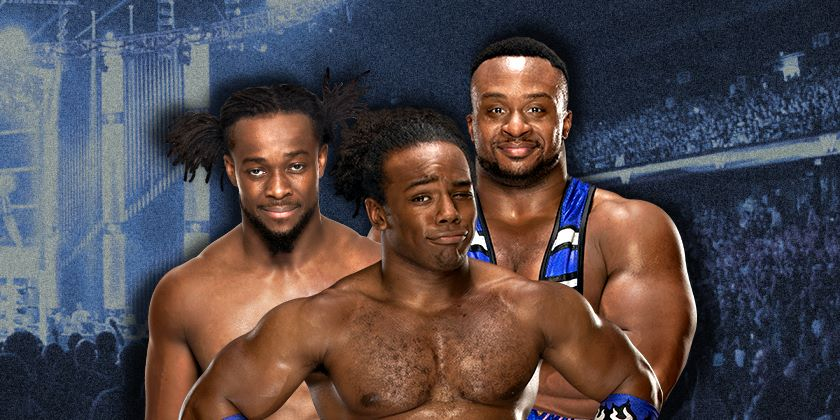 Kofi Kingston Thanks Fans For WWE Title Win, Xavier Woods On What The Win Meant, Big E Reacts