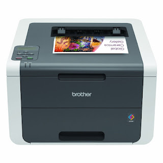 Brother HL3140CW Laser Driver Download