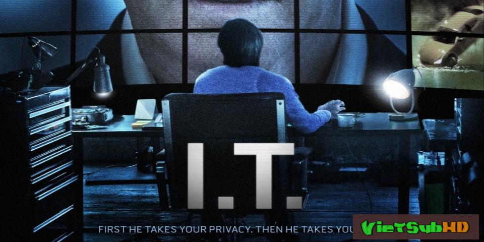 Phim Công nghệ thông tin VietSub HD | I.T. 2016