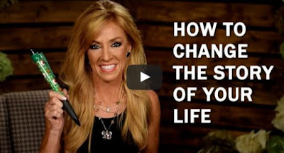 How To Change The Story Of Your Life by Terri Savelle Foy
