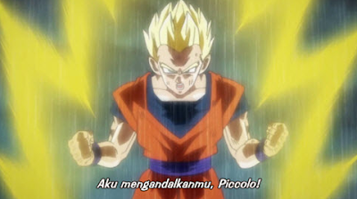 Dragon Ball Super 87 Subtitle Indonesia