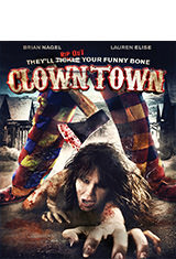 ClownTown (2016) BDRip m1080p Español Castellano AC3 5.1 / ingles AC3 5.1