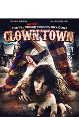 ClownTown (2016) BDRip 1080p Español Castellano AC3 5.1 / ingles DTS 5.1