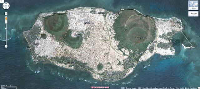 đảo lý sơn xưa