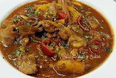 دجاج تيكا ماسالا  Chicken tikka masala