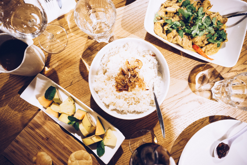 kuk na barce, bangladish, restauracja barka, kuchnia bengalska, Sumona Noor, zycie od kuchni