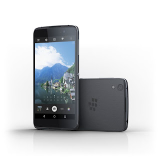 Android Blackberry dtek 50 specs