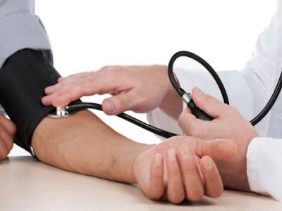 5 Cara Mengatasi Darah Tinggi Dengan Obat Alami
