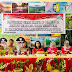 Ketua TP-PKK Sulut Motivasi Wanita Bolmut Tingkatkan Kesejahteraan Keluarga