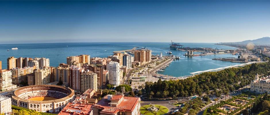 Málaga, Andalucía, Spain