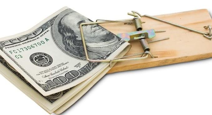 Cognitive Bias or Mental Money Traps?