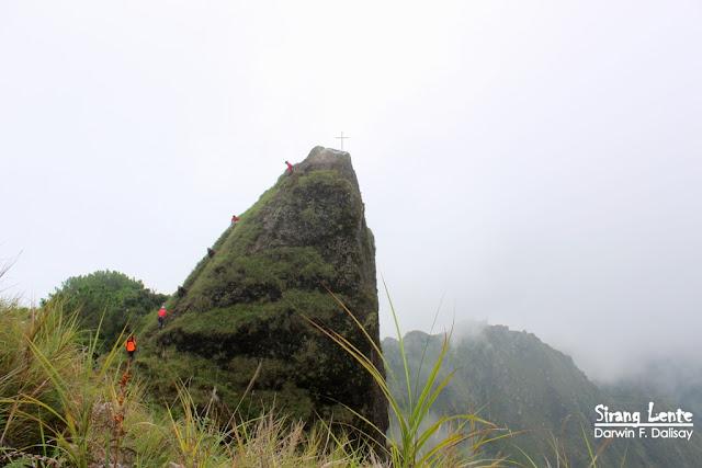 Mount Pico de Loro