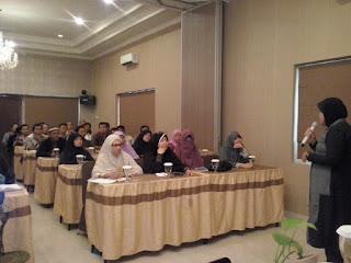 Seminar Peluang Bisnis SUSU HAJI SEHAT & KASROH Herbal bersama komunitas RRC 13 Agustus 2016, Hotel Margansa Surakarta Jawa Tengah