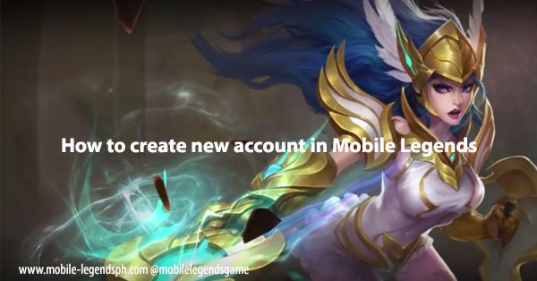 How To Make New Account in Mobile Legends on One Device