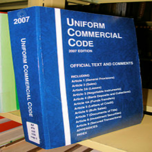 the uniform commercial code Districts ‑- schools ‑- contracts ‑- uniform commercial codeit is not necessary to amend rcw 28a58550, relating to execution of executory conditional sales contracts by school districts, to bring that statute into conformity with the uniform commercial code.