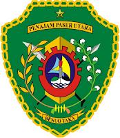 Logo / Lambang Kabupaten Penajam Paser Utara (PPU)