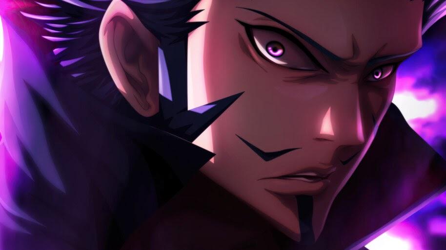Mihawk, One Piece, Anime, 4K, #6.787
