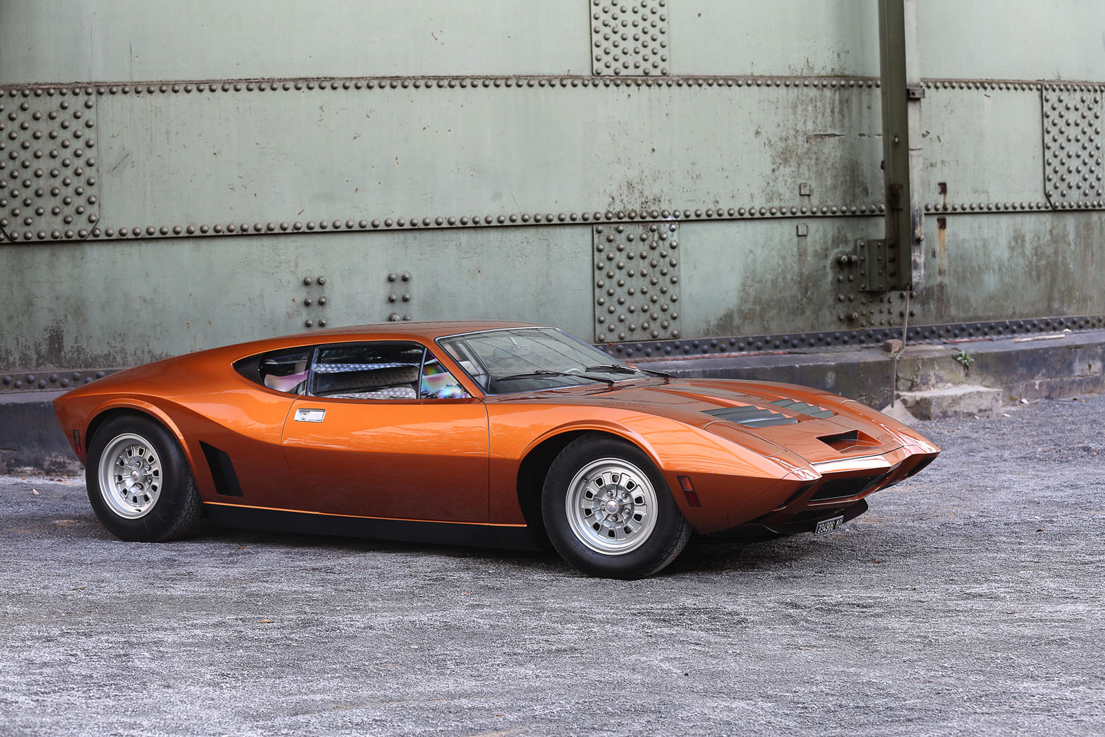 Find Your The Classic Sports Car Of Your Dreams In Arizona