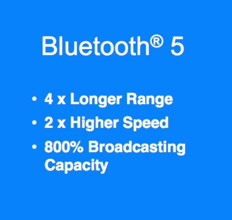BLE & BT5 & BT4 2& BT4 1& BT4 0 Module: Guess What? Raytac