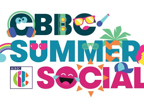 CBBC Summer Social Is Coming To Liverpool
