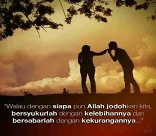 Kumpulan Dp Bbm Islami Doa Untuk Suami