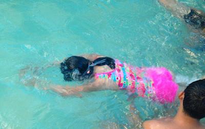 Cách tự học bơi nhanh nhất hiệu quả