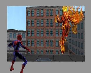 Ultimate Spider-man - Spider Armure est une nouvelle mission menée par notre super-héros préféré, Spider-man ! Il va devoir s'infiltrer dans le QG de l'ennemi et ...