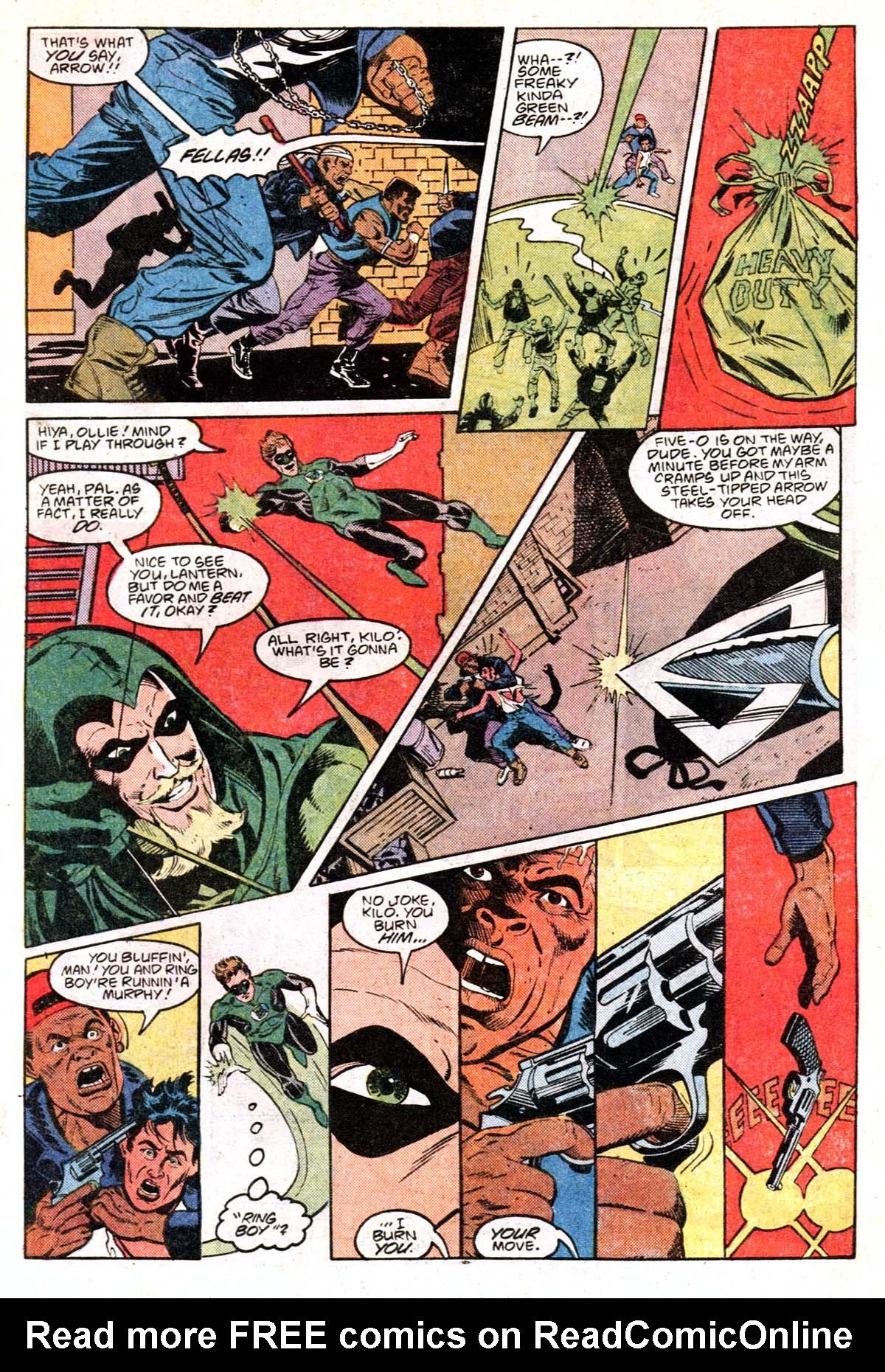 Action Comics (1938) 606 Page 7