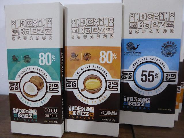 Heißgetränk namens Xokolatl