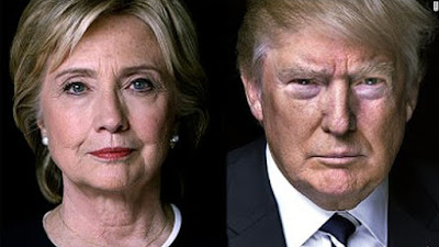 Revealed! The Reason Why Hillary Clinton Lost The US Presidential Election To Donald Trump… Must Read