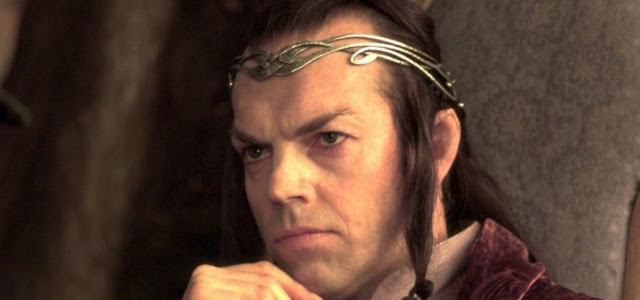 Hugo Weaving não retornará para a série de 'O Senhor dos Anéis' da Amazon