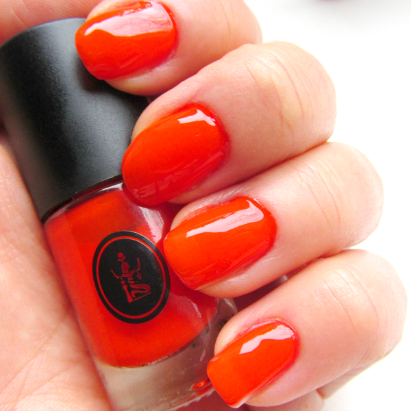 Sothys Vernis Nagellack - Nr.303 orange exotique